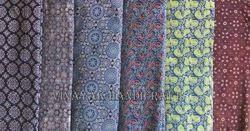 Indian Hand Block Print Fabric