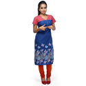 Daily Wear Cotton Kurtis
