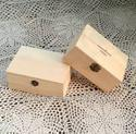 Light Weight Wooden Boxes