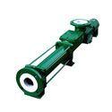 Horizontal Chemical Screw Pump, Model Name/number: Ars-105