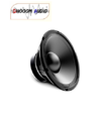 DA 15x300 MB Speaker