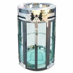 Home Glass Elevator