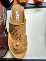 Ladies Kolhapuri Slippers