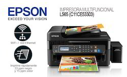 Epson Inkjet Printer - Epson Photocopier Color A3 Size Distributor