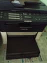 Toshiba Printing Machine