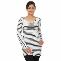 Ladies Cotton T-Shirt