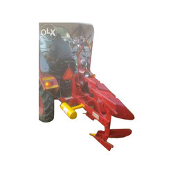 Mini Reversible Plough Mechanical Type