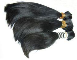 Female Virgin Human Hair