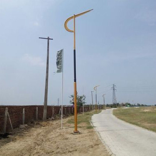 Street Light Colors: Designer Street Light Pole At Rs 10500 /piece