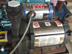 Single Phase Open Well Pumps