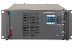 AC Programmable Power Supply