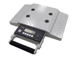 PAD Weighing Systems