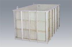 Tank Fabrication Polypropylene Sheet