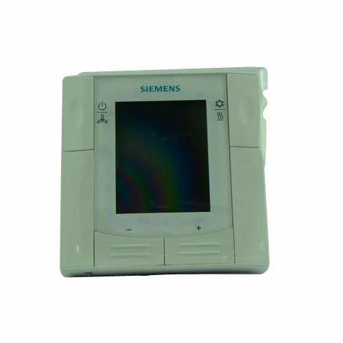 Siemens Thermostat RDF300 Touch Screen Fan Regulator