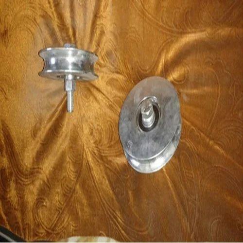 Stainless Steel Sliding Gates Wheel