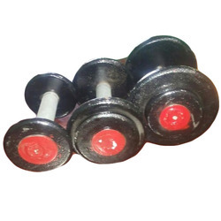 Adjustable Steel Dumbbell