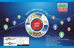 NCERT Biology Atlus