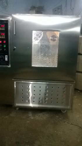 Humidity Chamber Control Cabinet