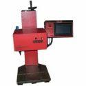 Pneumatic Dot Pin Marking Machine Etchon DPM302