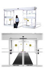 Automatic Entrance Systems