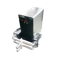 Two Channel Flameproof Peristaltic Pump