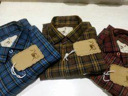 Men, Boys Hosiery , Cotton Shirts, Size: Small, Medium, Large, Xl