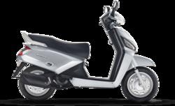 Mahindra Gusto Scooter