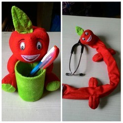 Customize Soft Toy