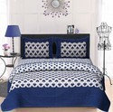 Pure Comfort King Size Bed Sheet