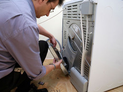 Washing Machine Maintenance Service