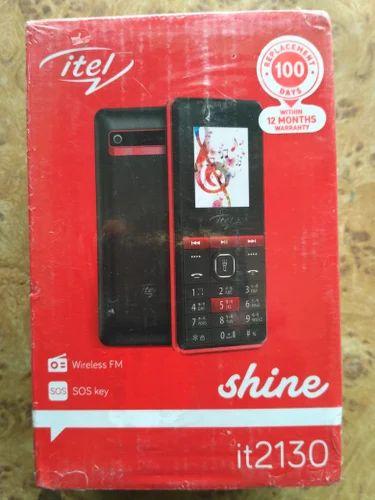 Itel Shine IT2130