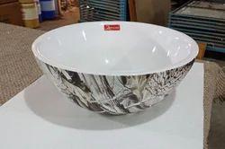 Armano Resin Ceramic decorative bowl