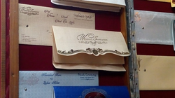 Marriage Card Printing Service