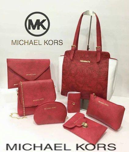 Mk Las Hand Bags