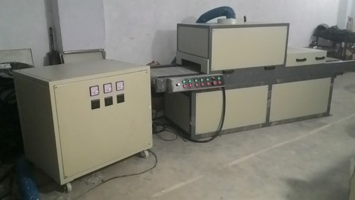7311069c1c11 UV Curing Machines - UV Curing Machine for Paper Manufacturer from New Delhi