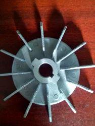 Aluminium Cooling Fan
