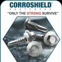 Corroshield Cladding Screws
