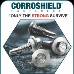 Corroshield Cladding Screws