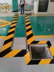 Cipy ESD Flooring Service