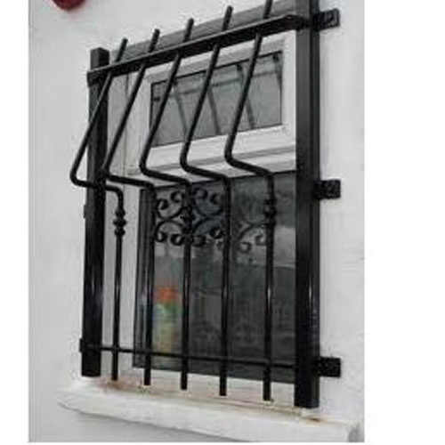 Metal Grills Safety Window Grill Manufacturer From Pune