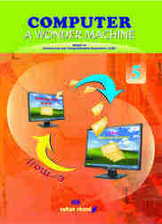 Computer A Wonder Machine - 5