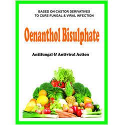 Oenanthol Bisulphate 20