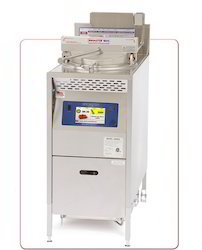 Original - Broaster Pressure Fryer From USA