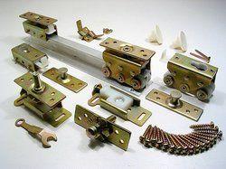 Sliding Folding Door Hardware, Motor - Gate & Shutter Operators ...