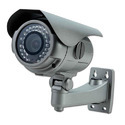 IR Bullet Security Camera