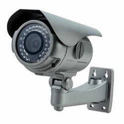 4 MP IR Bullet Security Camera