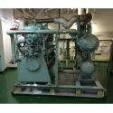 Marine Refrigeration Plant
