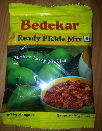 Image result for IMAGES OF BEDEKAR MASALA POCKET