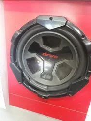 Car Music Speaker