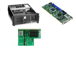 4U RackMount Industrial PC